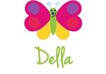 Della The Butterfly