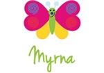 Myrna The Butterfly