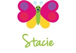 Stacie The Butterfly