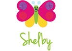 Shelby The Butterfly