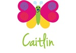 Caitlin The Butterfly