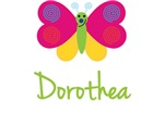 Dorothea The Butterfly