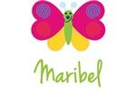 Maribel The Butterfly