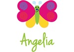 Angelia The Butterfly