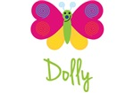Dolly The Butterfly