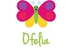 Ofelia The Butterfly