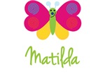 Matilda The Butterfly