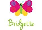 Bridgette The Butterfly