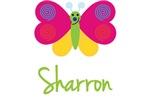 Sharron The Butterfly