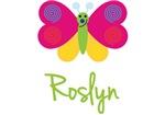 Roslyn The Butterfly