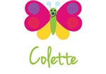 Colette The Butterfly