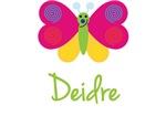 Deidre The Butterfly