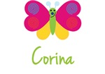 Corina The Butterfly