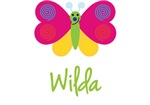 Wilda The Butterfly