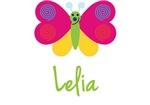 Lelia The Butterfly