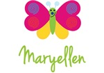 Maryellen The Butterfly