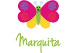 Marquita The Butterfly