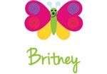 Britney The Butterfly