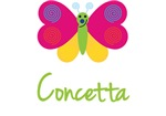 Concetta The Butterfly