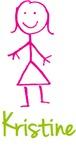 Kristine The Stick Girl