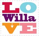 I Love Willa