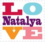 I Love Natalya