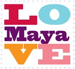 I Love Maya