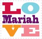 I Love Mariah