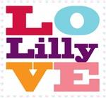 I Love Lilly