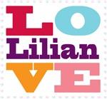 I Love Lilian