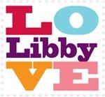 I Love Libby