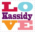 I Love Kassidy