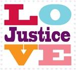 I Love Justice