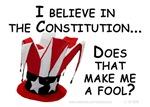 Constitutional Fool