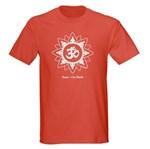 Om Shanti Men's T-shirts
