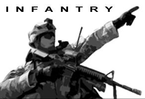 Infantry Section