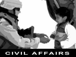 Civil Affairs Section