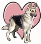 GSD Heart