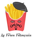 Le French Fries from France