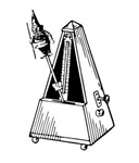 Metrognome Musical Metronome