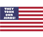 They Took Our Jerbs!