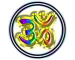 36. AUM Symbol