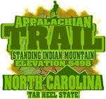 Appalachian, North Carolina