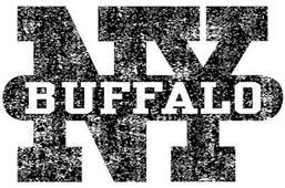 Buffalo NY t-shirts