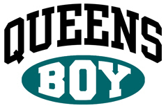 Queens Boy t-shirt