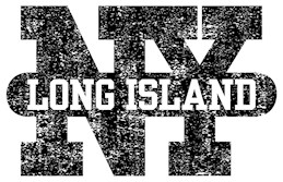Long Island NY t-shirts