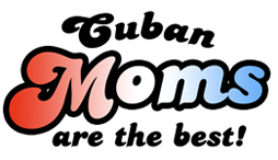 Cuban Moms are the Best t-shirt