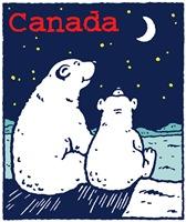 Canada Polar Bear