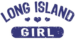 Long Island Girl t-shirts