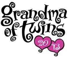 Grandma of Twins 2013